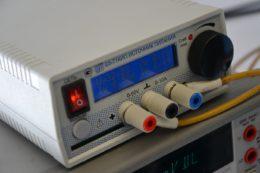 Лабораторный источник питания Б5-71КИП