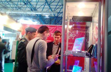 Выставка электротехники Power Kazakhstan 2017