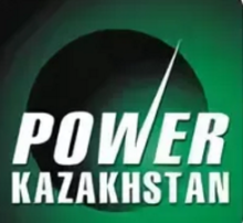 Power Kazakhstan