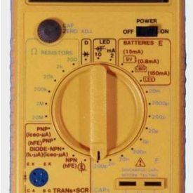 Измеритель RLC портативный APPA-76