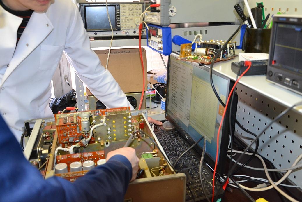 ремонт радиоизмерительных приборов