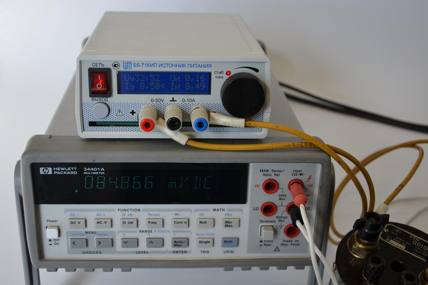 лабораторный блок питания с регулировкой тока